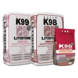 Клей для укладки плитки LITOSTONE K98
